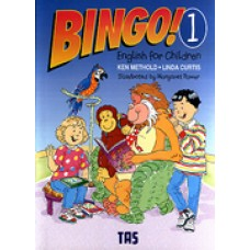 Bingo 1 Students Book