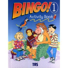 Bingo 1 Activity Book