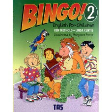 Bingo 2 Students Book