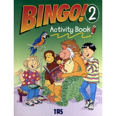 Bingo 2 Activity Book