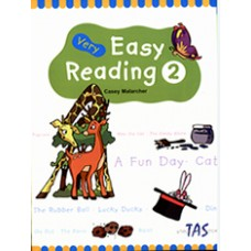Very Easy Reading 2