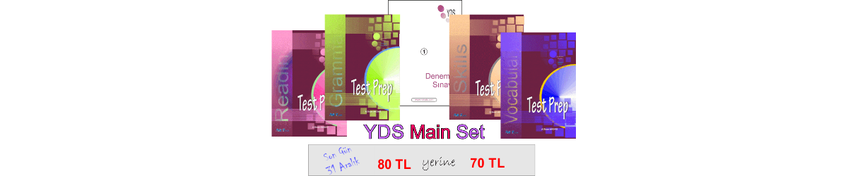 YDS Main Set