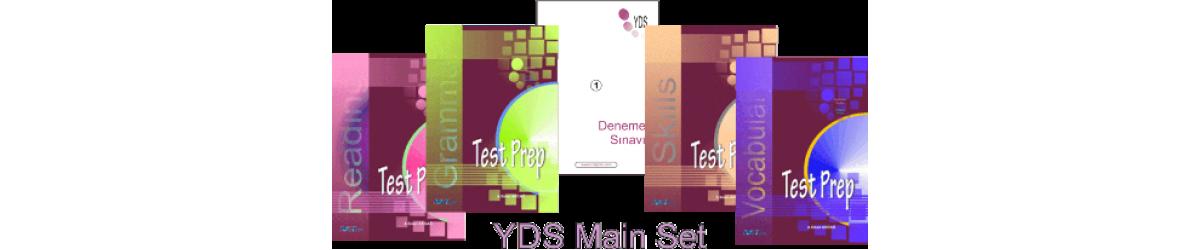 YDS Main Set