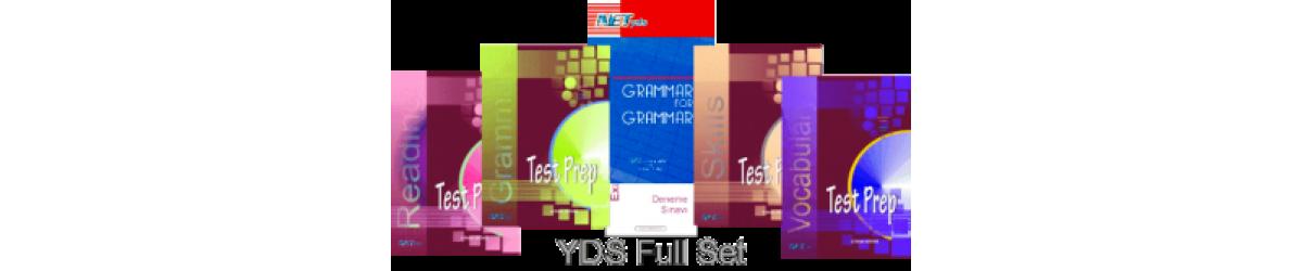 YDS Full Set