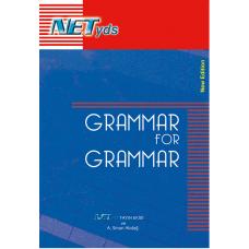 Grammar For Grammar