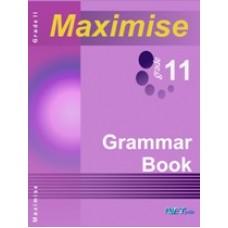 Maximise Grammar11