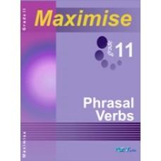 Maximise11 Phrasal Verbs
