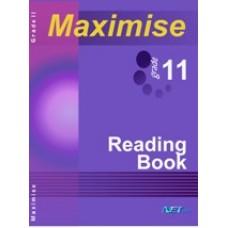 Maximise11 Reading