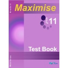 Maximise11 GR Test Book