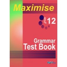 Maximise12 Test Book