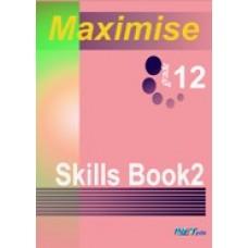 Maximise12 Skills2