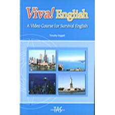 Kolay İngilizce-Viva English with VCD
